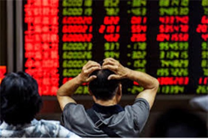 بازار سهام چین
