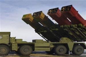 اعلام آمادگی روسیه برای تجهیز سوریه به سامانههای پدافند هوایی