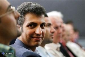 فردوسیپور گزارشگر ایران و چین شد