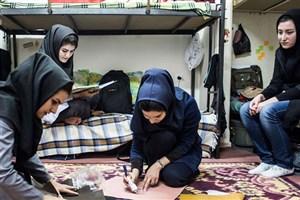 تلخ و شیرین زندگی دانشجویی/نگاهی به وضعیت خوابگاههای دانشجویی ایران
