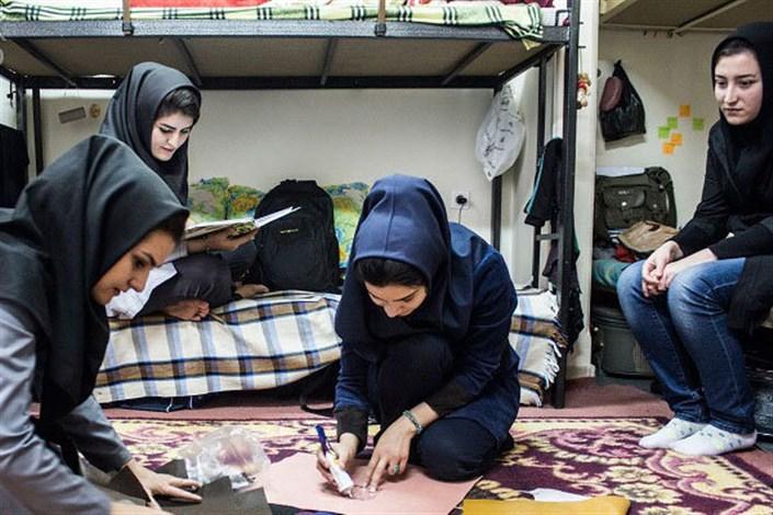 فعالیت بیش از ۲۷۰ مرکز مشاره در خوابگاههای دانشجویی