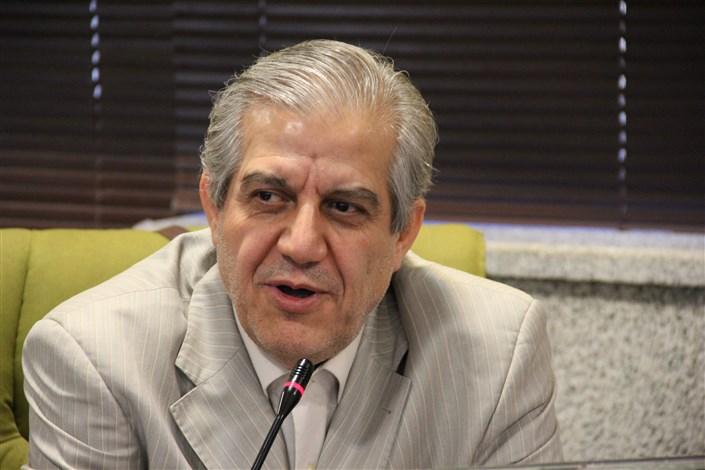 ناصر کلانتری
