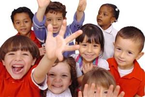 حقوق کودکان به روایت پوستر