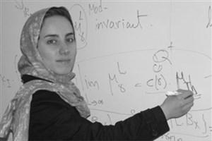 مدال «مریم میرزاخانی» به زنان نخبه علمی اهدا می شود