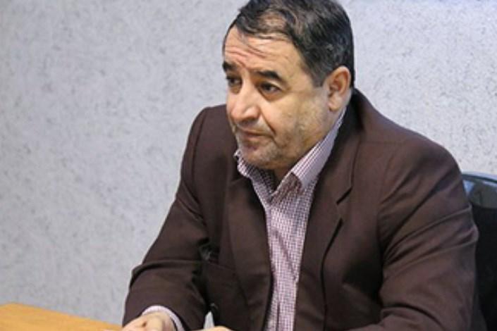 معاون قضایی رئیس کل دادگستری استان اردبیل