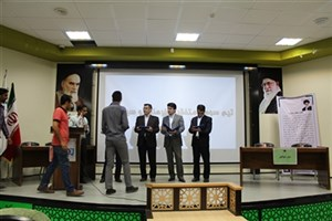 اولین دوره استانی مسابقات ملی مناظره دانشجویان در خراسان جنوبی به کار خود پایان داد