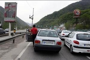 اعلام  محدودیتهای ترافیکی آخر هفته در جادههای کشور