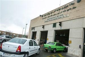 علی اصغر رجبی: 500 واحد معاینه فنی خودرو به سامانه یکپارچه سیمفا وصل شدهاند