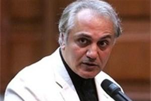 علی معلم: اداره اماکن و وزارت ارشاد مسئول برگزار نشدن جشن حافظ نیستند
