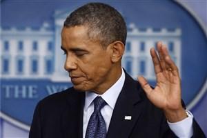 اوباما با محبوبیت 58 درصدی کاخ سفید را ترک میکند