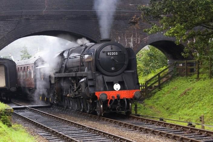 طولانیترین ریل قطار سریعالسیر جهان