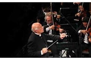 اعلام جزئیات اجرای ارکسترهای ایران در فستیوال بهاره شانگهای