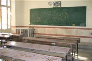 نباید تعمیرات موجب کاهش عمر مفید مدارس شود/100 مدرسه ماندگار داریم