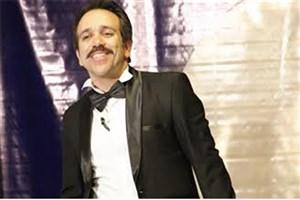 امیر کربلاییزاده  اولین  استندآپ کمدی مستقل ایران را اجرا می کند