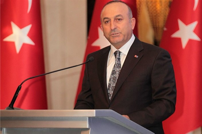 چاووش اوغلو: در صورت اثبات کمک به داعش استعفا میدهمرئیس شورای اروپا: ترکیه به توافق درمورد پناهجویان پایند باشدهشدار پلیس ترکیه نسبت به حملات احتمالی داعشترکیه در باتلاق بحرانهای سیاسی