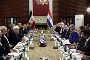 روحانی: مبارزه با تروریسم باید از حالت نمایشی خارج و به اقدام عملی تبدیل شود