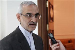 شرط راهآهن برای حضور تولیدکنندگان خارجی در بازار ایران