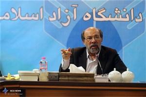 دکتر میرزاده: دانشگاه آزاد اسلامی، میتواند پیشگام تولید علم و اقتصاد دانشبنیان باشد