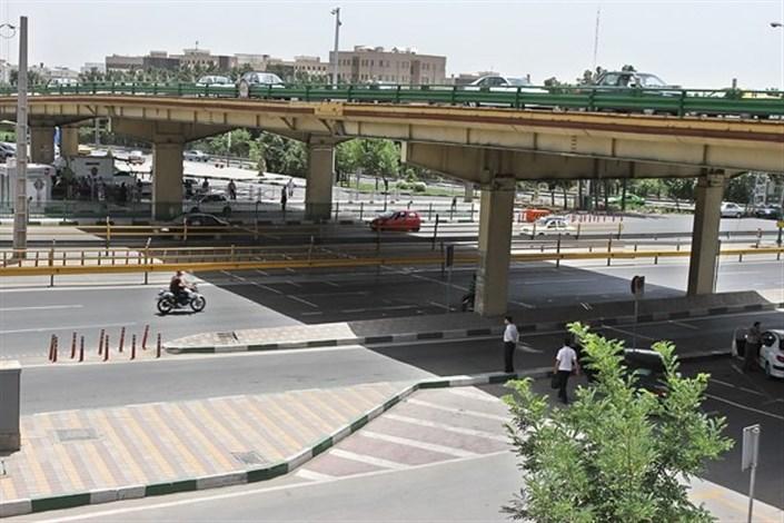 Bildergebnis für پلهای فرسوده؛ معضل جدید پایتخت