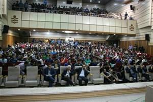 اعتراض دانشجویان دانشگاه صنعتی نوشیروانی بابلی پایان یافت