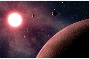 کشف تازه اخترشناسان بین المللی، سیاره ای فراخورشیدی که مملو از آب است