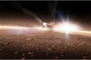 این شب ها مریخ را پرنورتر از همیشه ببینید