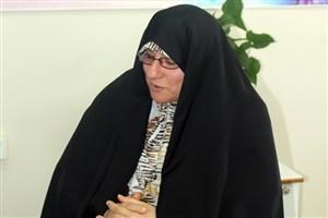 خواهر شهید جهان آرا:  به داد خرمشهر برسید