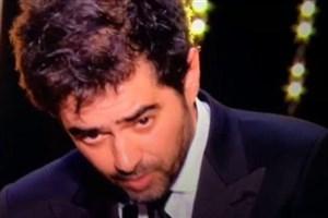 شهاب حسینی در فیلم سینمایی «لابی» بازی می کند