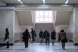 شرط معدل برای انتقال دانشجویان ایرانی به داخل تغییر کرد