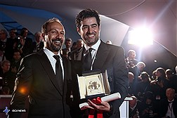 برگزیدگان  شصت و نهمین جشنواره فیلم کن