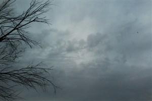 هشدار هواشناسی :  وزش باد شدید و رگبار  باران در برخی استان ها