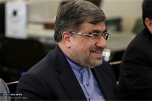 علی جنتی برای پاسخگویی درباره «جشن حافظ» به مجلس فراخوانده می شود