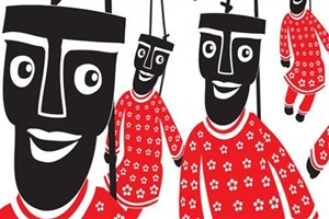 فراخوان جشنواره نمایش عروسکی تهران- مبارک منتشر شد