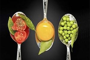 رژیم غذایی مدیترانه ای تسکین  دردهای مزمن!
