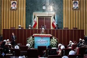 نواب رئیس مجلس خبرگان دوره پنجم انتخاب شدند