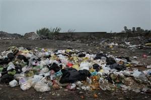 سکوهای موقت بارگیری زباله شهری یکی از اصلی ترین مشکلات شهریار/فعالیت معادن شن و ماسه باعث ایجاد گرد و غبارمی شود