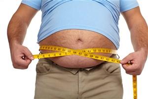 بیماری قلبی در کمین افراد چاق
