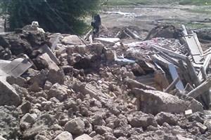 خراسان شمالی  همیشه می لرزد/ روایت زلزله در استانی که  در یک قرن ۷ بار بالای  ۶ ریشتر لرزیده است