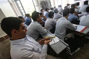 بخشنامه ارفاق در نمرات امتحان نهایی جعلی است/تصویر