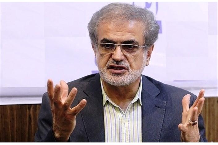 صوفی در گفت و گو با ایسکانیوز: فراکسیون امید 168 نماینده در مجلس دهم دارد / لاریجانی در اردوگاه مقابل اصلاح طلبان تعریف نمی شود