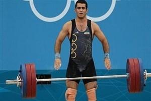 مصدومیت ها بلای جان کاروان المپیکی وزنه برداری