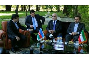 اهمیت راهآهن ایران ـ جمهوری آذربایجان برای تمام کشورهای منطقه