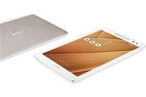 ایسوس دو تبلت جدید به خانواده ZenPad اضافه کرد
