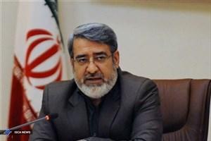 سفرا و استانداران کشورهای همسایه تسهیل مبادلات با ایران را بررسی میکنند