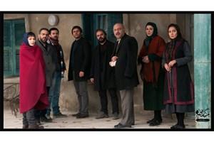 بلیت فروشی بابک کریمی برای «مرگ ماهی» در سینما آزادی