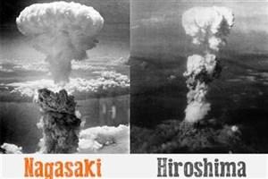 اشک هیروشیما و یک دقیقه سکوت پس از 71 سال
