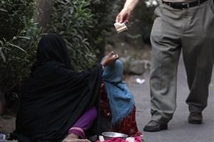 خلاء قانونی در ساماندهی متکدیان/جمع آوری  معتادان متجاهر