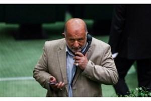 توضیح روزنامه ایران درباره درگیری دیروز در مجلس