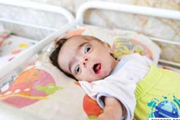 پیشگیری از تولد نوزاد معلول
