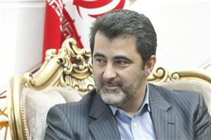 """دین پرست سرپرست """"معاونت هماهنگی امور اقتصادی و توسعه منطقه ای"""" وزارت کشور شد"""